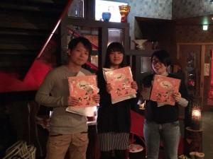 卒店者(堅田2016)