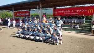 ①2016岩手学童野球